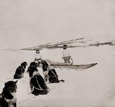 arctic history