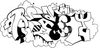 graffiti art book