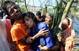 bangladesh disaster
