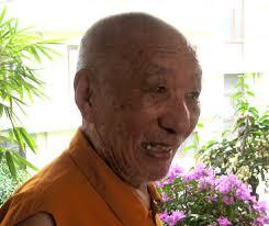 khenpo rinpoche