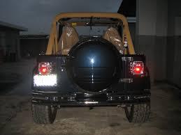 1990 jeep wrangler sahara