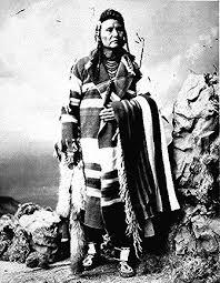nez perce native americans