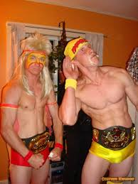 hulk hogan outfits