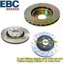 ebc disc