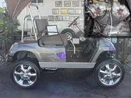 1000cc golf cart