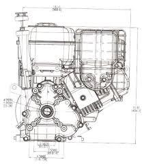 8 hp briggs and stratton