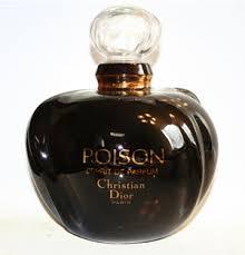 poison dior perfume