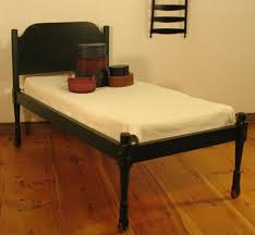 shaker style beds