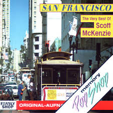 Scott McKenzie - Like AAn Old Time Movie
