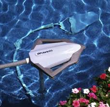 cleaner pool