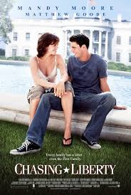 chasing liberty the movie