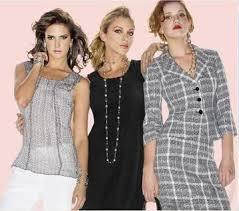 moda para damas
