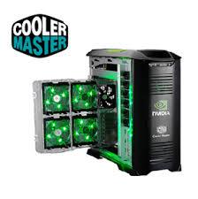 cooler master pc