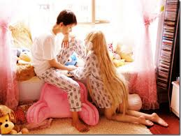 chobits cosplay