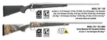 remington model 700 243