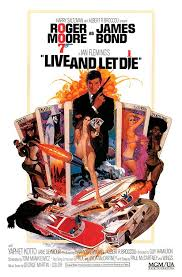 live and let die movie