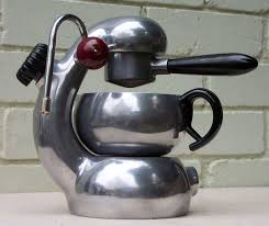 atomic coffee maker