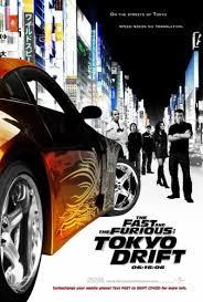 fast furious tokyo drift movie