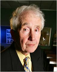 Frank McCourt was a former New
