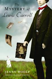 lewis carroll books