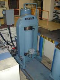 isostatic press