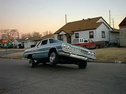 impala 64 pics