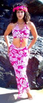hawaiian wraps