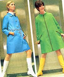 60s go go boots