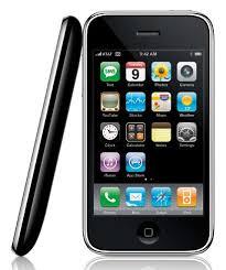 new i phone 3g