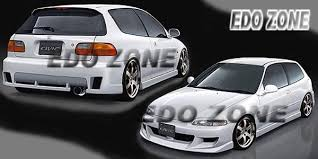 92 95 civic body kit