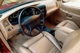 1995 ford explorer sport