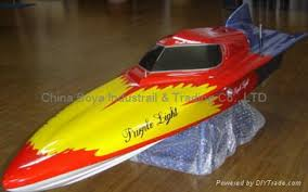 powerboat rc
