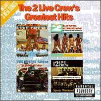 2 Live Crew - Move Somethin