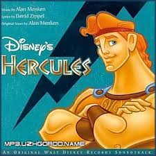Various Artists - Hercules