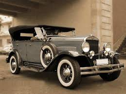 old cars india