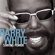 Barry White - Staying Power