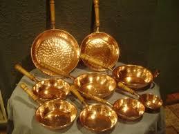 productos de cobre