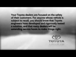 toyota video