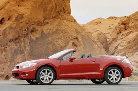 convertible eclipse