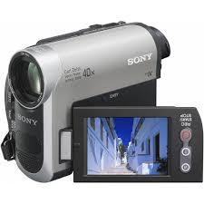 handycam mini dvd