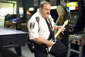 pictures of mall cop