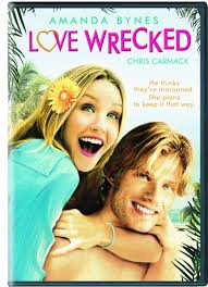 lovewrecked the movie