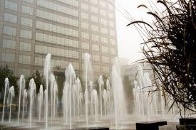 fountain center