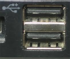 computer usb port
