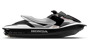 honda turbo jet ski