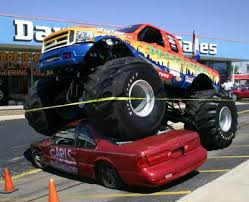 monster truck picture