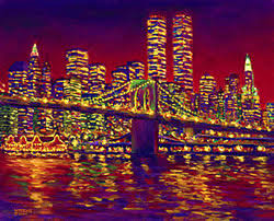 cityscapes art