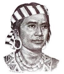 filipino ancestors