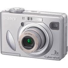 5 megapixels digital camera