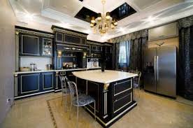 kitchens curtains